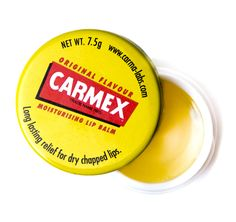 Carmex Classic Lip Balm A must have for winter dry lips!!! Just go back to basics for this and take care of your lips!