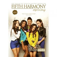 Fifth Harmony: Life on Stage