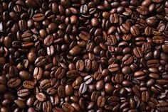 """We're all familiar with the timeless saying """"A penny for your thoughts."""" Well this picture conjured up the thought .....""""A Coffee Bean for Your Idea"""". I guess you're wondering where is she going ..."""