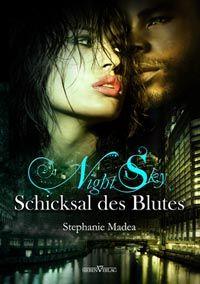 Schicksal des Blutes von Stephanie Madea besprochen bei Bücherwürmchenswelt