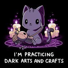 Cute Cartoon Drawings, Cute Animal Drawings, Cute Animal Quotes, Chibi, Image Deco, Nerdy Shirts, Cat Wallpaper, Kawaii Art, Cat Design