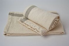 perfect linen blanket by brahms mount