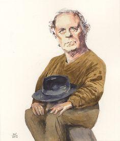 Siegfried Woldhek - Jan Cremer