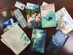 Lit-Cube Book Subscription Box Review - July 2015 - http://hellosubscription.com/2015/07/lit-cube-book-subscription-box-review-july-2015/