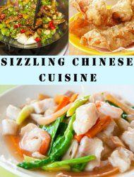 Sizzling Chinese Cuisine by June Kessler ebook deal