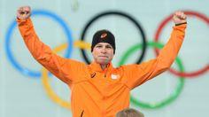 Kramer krijgt uitgebreide felicitaties van Robben