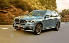 New 2019 BMW X7 gets ever closer