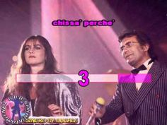 38 Ideeën Over Albano En Romina Power Muziek Aretha Franklin Afspeellijst