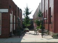 Denton Pocket Park: http://streetswiki.wikispaces.com/Pocket+Parks