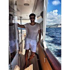 Postcard from Ibiza #HeavenForAWeek #BestCruise #tmblue2015 by johanneshuebl