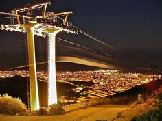 Benalmadena Cable Car
