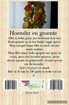 Clean Eating Recipes, Cooking Recipes, Healthy Recipes, 28 Dae Dieet, Dieet Plan, Cheesy Broccoli Rice, Wine Bottle Art, 28 Days, Light Recipes
