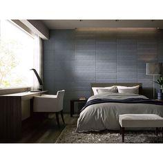 House Design, Bedroom, Interior, Furniture, Home Decor, Houses, Decoration Home, Indoor, Room Decor