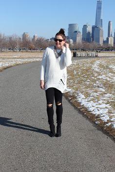 Yaudy's Style: Winter Uniform