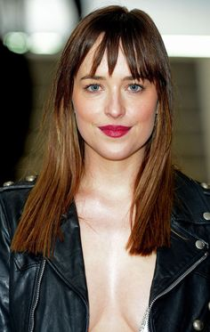 The French girl fringe and the four other top cuts to try for spring.