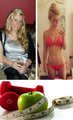 Dieting helps but this helped me get back into great shape! #totalbodytransformation