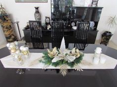 Centre Piece for Dining Room