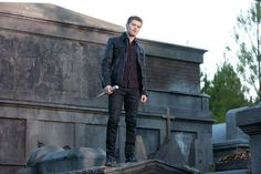 Farewell to Storyville - The Vampire Diaries Wiki - Episode Guide, Cast, Characters, TV Series, Novels, and more!
