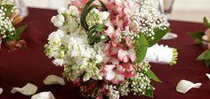 Bridal Bouquet - A