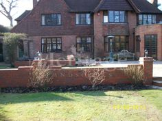 Brick Walls | Heritage Landscapes