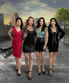 Mob Wives NY