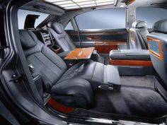Passion For Luxury: Maybach 62 - Excellence Refined