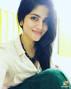 Megha Akash Stills Bollywood Cinema, Bollywood Photos, Hindi Actress, Bollywood Actress, Indian Celebrities, Famous Celebrities, Celebs, Megha Akash, Indian Bridal Sarees