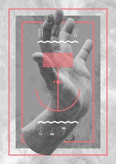AURORA #AUSTRALIS by PABLO #ABAD, via Behance | #typeface