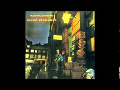David Bowie - The rise and fall of ziggy stardust (1972)