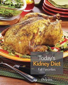Free Kidney-and Diabetes-Friendly Cookbook Collections Dialysis Diet, Renal Diet, Kidney Dialysis, Kidney Recipes, Kidney Foods, Kidney Friendly Diet, Low Potassium Recipes, Diet Aids, Dash Diet Recipes