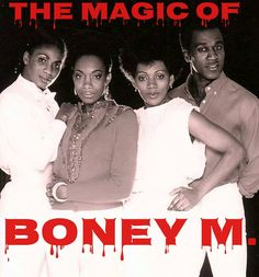 boney m take the heat off me album free download