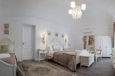 Bed & Breakfast in Cinisi, Italy. T.A.M. Casa Vacanze is an elegant B&B in shabby-chic style. The interior of this antique house has been completely renovated, preserving details of frescoes and floors dating back to the 800's. We are located in the heart of the historic center of...