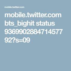 mobile.twitter.com bts_bighit status 936990288471457792?s=09