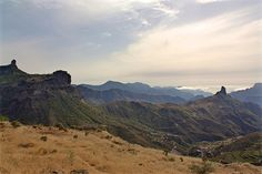 Gran Canaria Mountains by Stuart-Buchanan, via Flickr Explore, Mountains, Nature, Pictures, Photography, Travel, Photos, Naturaleza, Photograph