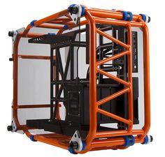 InWin D-Frame case