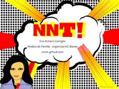 NNT para AP by Eva Armero via slideshare