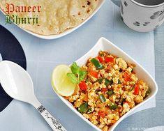 paneer-bhurji-recipe by Raks anand, via Flickr