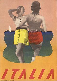 Italy, 1936