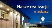 Zobacz hale magazynowe - http://www.cobouw.pl/hala-magazynowa zrealizowane dla różnych firm przez CoBouw.