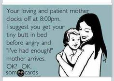 Funny Mommy Quote