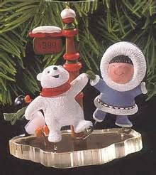 """""""1999"""" frosty friends """" - Bing Images 20th in the series!"""