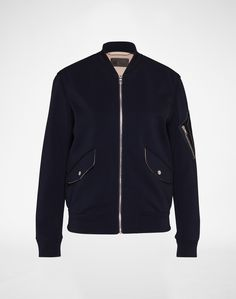 "Blouson: ""Zea"" IQ Berlin. Click on the picture to get the product ♥"