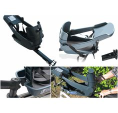 This domain may be for sale! Dog Bike Seat, Child Bike Seat, Dog Seat, Bicycle Seats, Bike Pet Carrier, Pet Bike Basket, Dog Bike Trailer, Biking With Dog, Puppy Gifts