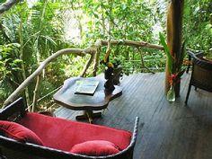 Casa para férias em Puerto Jimenez