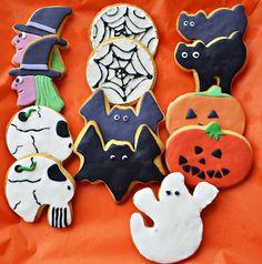 """AnAna´s Biscuits, no sólo de """"biscuits Taurinas"""" """"viven"""" las personas!!, por ésto y dedicado al día de halloween, nos invitan a sus especiales biscuits, naturales y saludables"""
