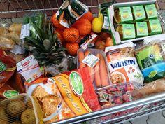 Supermercado - Casando Sem Grana