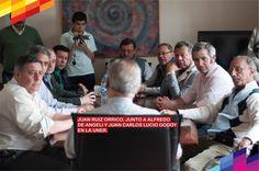 Cambiemos Concepción del Uruguay: Candidatos de Cambiemos en la UNER
