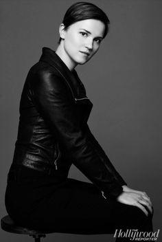 """""""Divergent"""" author, Veronica Roth"""