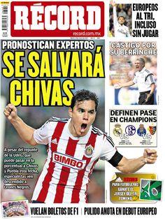 México - RÉCORD 10 de marzo del 2015