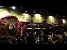 ▶ Entierro de la Sardina Carnaval 2013 Las Palmas de Gran Canaria